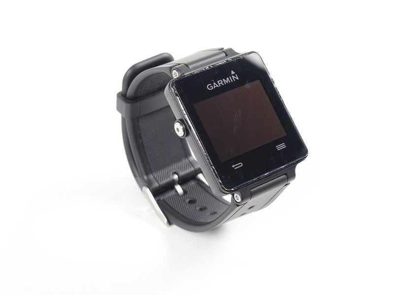 Solved Garmin Watch Incorrect Time Garmin Smartwatch Ifixit