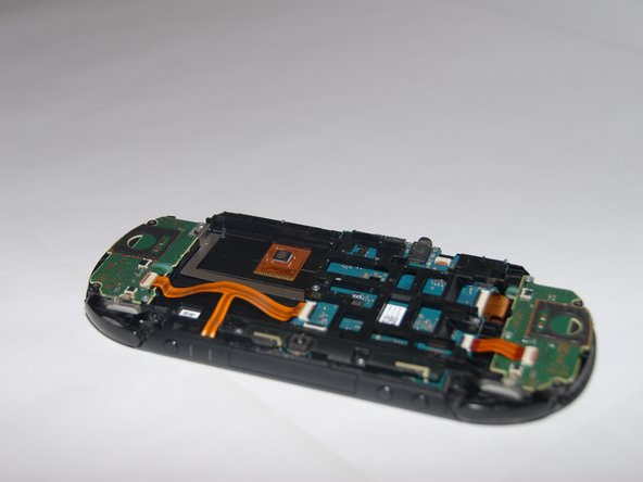 PS Vita Slim Buttons Replacement