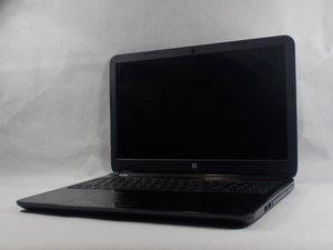 HP 15-g071nr