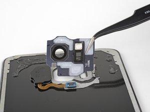 Rear Camera Bezel