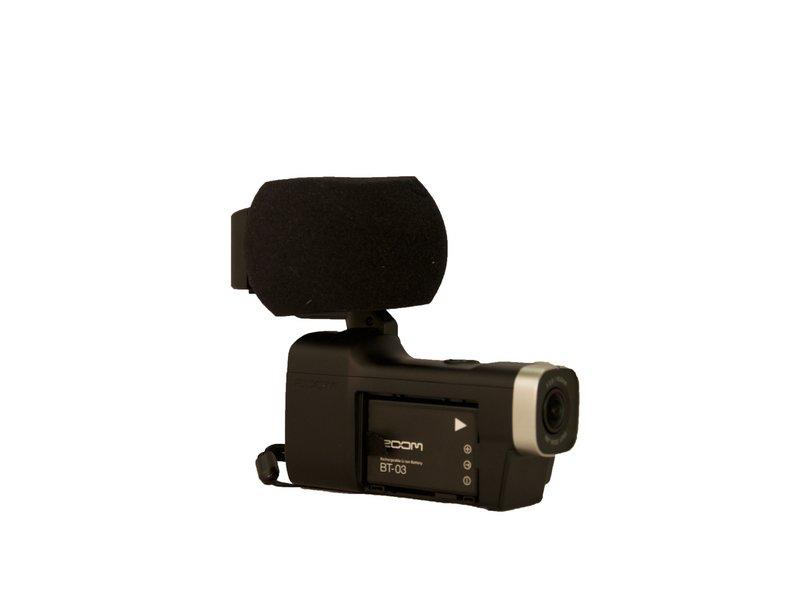 zoom q8 3 0 mp camcorder