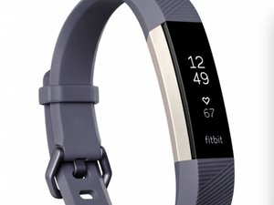 Fitbit Alta HR Repair