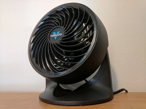 Vornado 133 Compact Air Circulator Troubleshooting