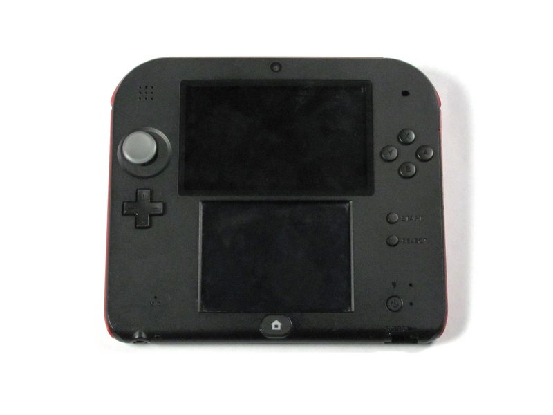 Why Wont My Nintendo 2ds Power On Nintendo 2ds Ifixit