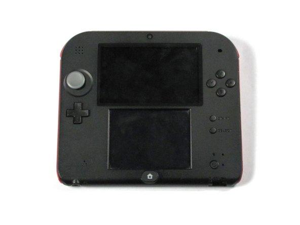 Nintendo 2ds Repair Ifixit