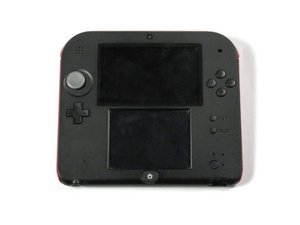 Nintendo 2DS Repair
