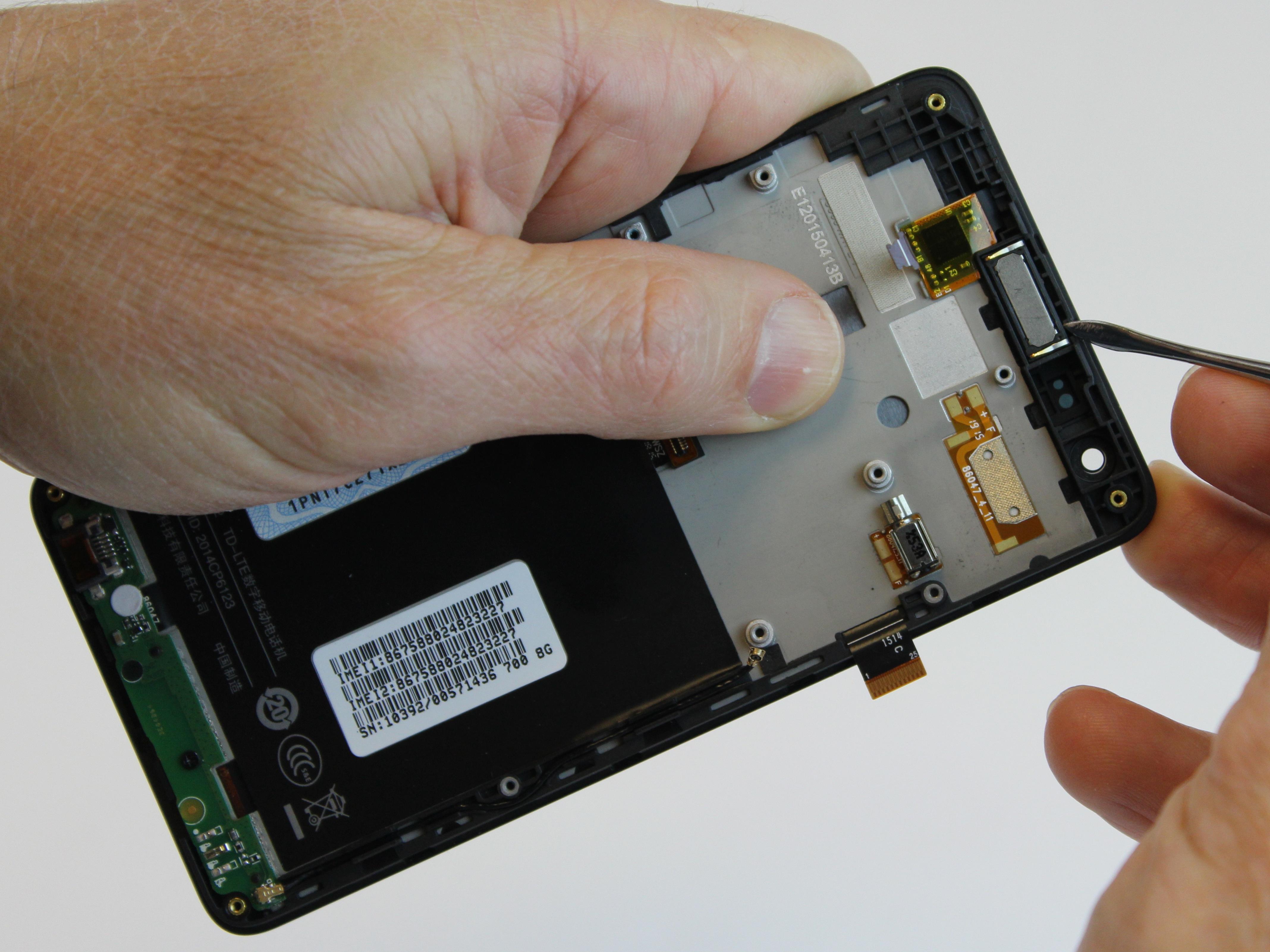 Xiaomi Redmi 2 Repair Ifixit Usb Powered Battery Charger Circuit Gambar Skema Rangkaian Front Speaker