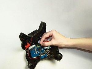 Controller Transmitter