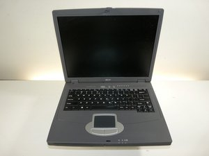 Acer TravelMate 290 Repair