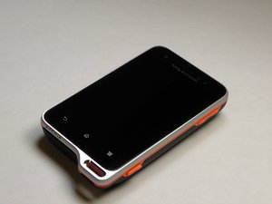 Sony Ericsson Xperia Active Repair