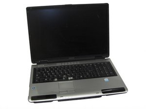 Toshiba Satellite P105-S6147
