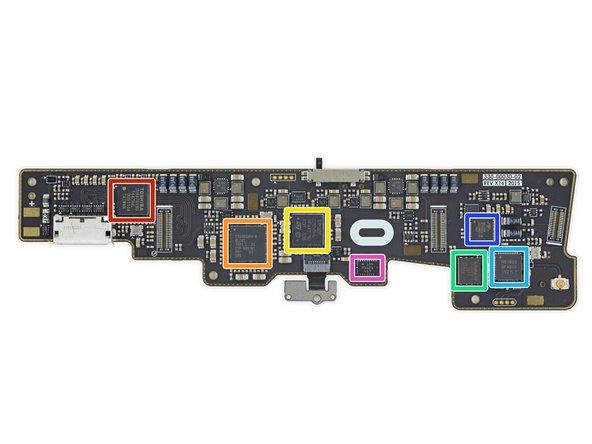 Toshiba TC358870XBG  4K HDMI to MIPI Dual-DSI Converter