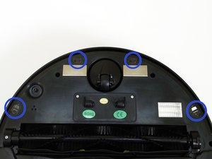 Floor Sensors