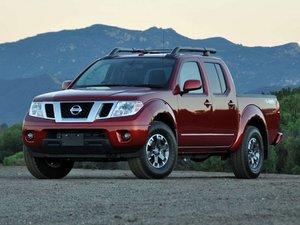2004-2015 Nissan Frontier Repair