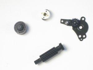 Lens Motor