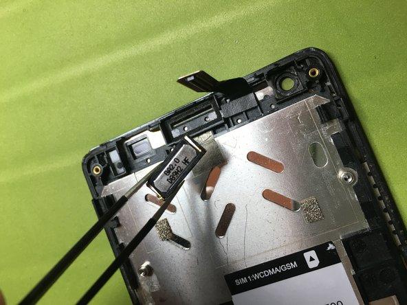 Image 1/3: Con del calore rimuovere adesivi specifiche tecniche