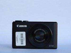 Canon PowerShot S110 Repair