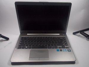 Samsung NP530U4BL