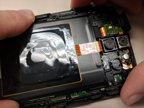 Kyocera DuraForce PRO Battery Replacement - iFixit Repair Guide