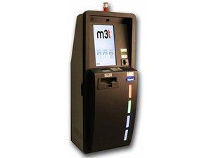 M3T Kiosk Repair