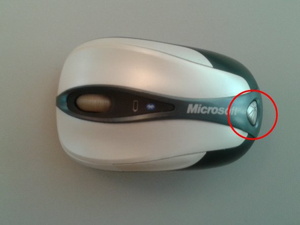 microsoft bluetooth notebook mouse 5000 manual pdf