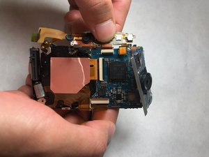Flash Assembly