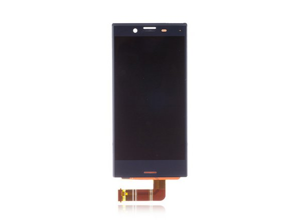 Original LCD Screen for Sony Xperia X Compact Main Image