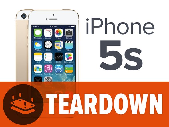 An iPhone release means a trip to the future—the iFixit teardown crew has traveled 17 hours forward in time to get the iPhone 5s early.