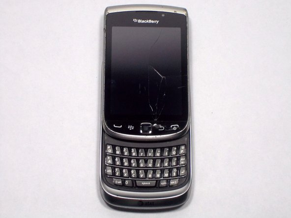 blackberry torch 9810 repair ifixit rh ifixit com BlackBerry 9700 AT&T BlackBerry 9810