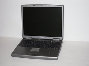 Dell Inspiron 1150 Repair