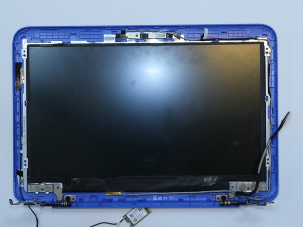 HP Stream 11-r014wm Screen Replacement