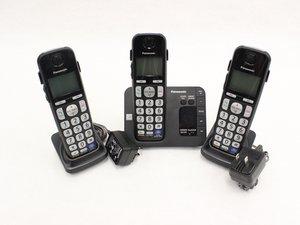 Panasonic KX-TGE233