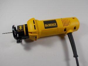 DeWalt DW660 Repair