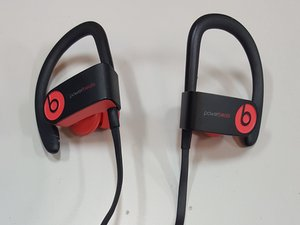 PowerBeats3 Wireless Earphones Dr. Dre