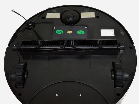 bObsweep Robotic Vacuum Cleaner UV lamp Replacement