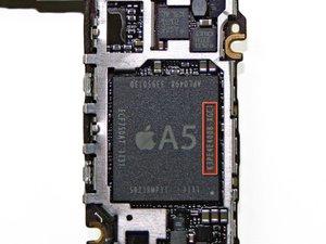 iphone 4s teardown ifixit rh ifixit com iPhone Tear Down Screen iPhone X Tear Down