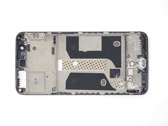 OnePlus 5 Display und Touchscreen tauschen