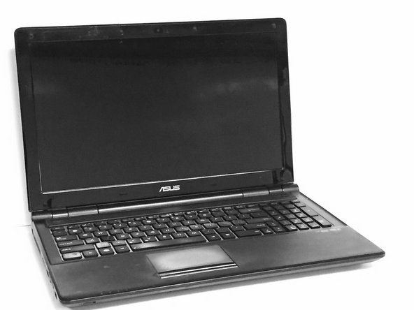 ASUS UL50VS NOTEBOOK VGA WINDOWS VISTA DRIVER