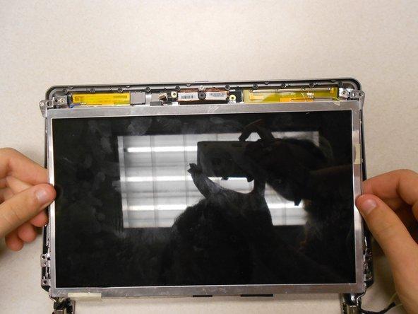 Gateway KAV60 LT2016U LCD Replacement