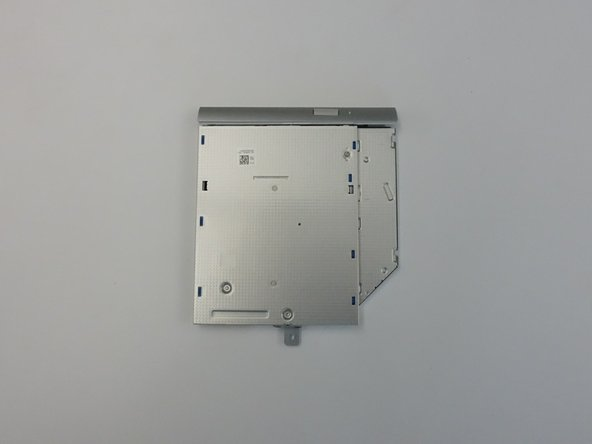 HP Pavilion 15-ab165us Optical Drive Replacement