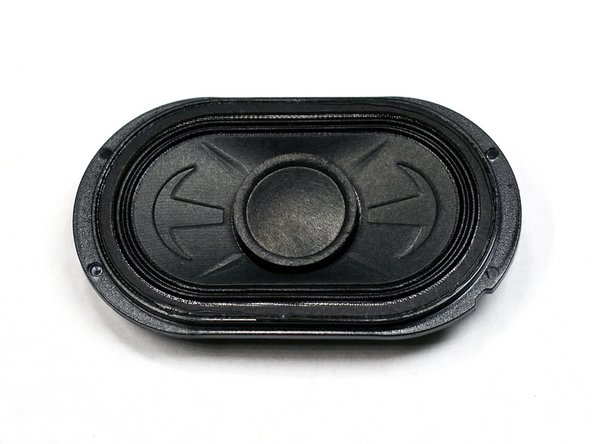 TomTom GO 500 Speaker Replacement