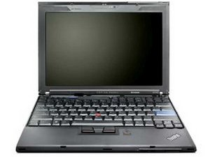 Lenovo Thinkpad X200 Repair