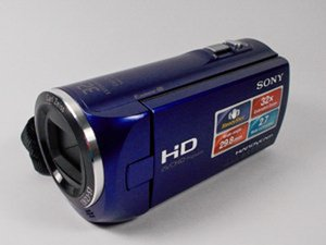 ​Sony Handycam HDR­-CX220 Repair