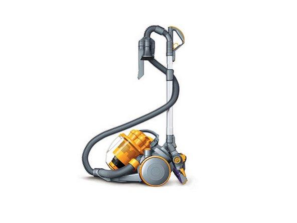 Dyson Vacuum Repair - iFixit
