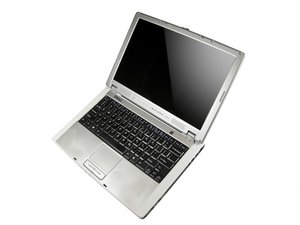 Dell Inspiron 700m Repair