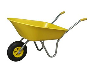 Wheelbarrow Repair