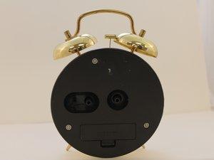 Clock Bell Hammer