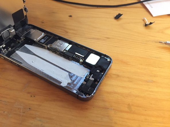 ifixit iphone 5s battery iphone 5s battery replacement ifixit 14329