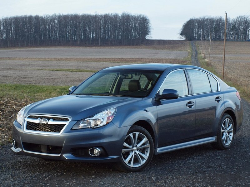 SOLVED: How to added transmission oil - 2010-2014 Subaru