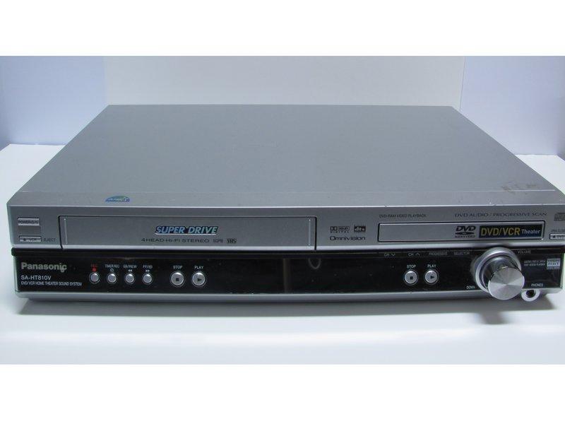 Panasonic SA-HT810V Repair - iFixit